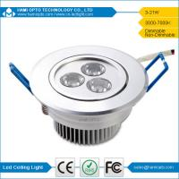 China 2.5inch, 4inch, 6inch, 8inch led down lights(3W-30W) wholesale