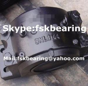 China NTN NSK Brand SNL518-615 Split Plummer Block Bearing Housing on sale