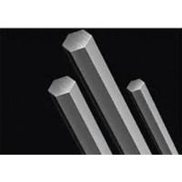 Buy cheap Cold Drawn Hexagonal Stainless Steel Bar 5 - 46mm Size Bright Surface from wholesalers