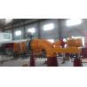 China Hotel 100KW Horizontal Small Hydro Turbines 8.5 Meter Water Head 2.56M3/S wholesale