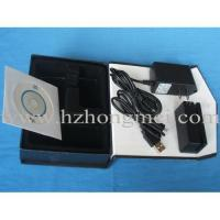 China Mini portable magnetic card reader on sale