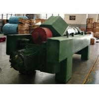 China Professional Horizontal Decanter Centrifuge For High Solid Separating Clarification wholesale