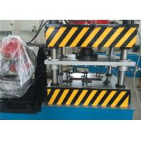 China 30 Stations Door Frame Forming Machine 12kw 15-30m/Min 415V High Efficiency wholesale