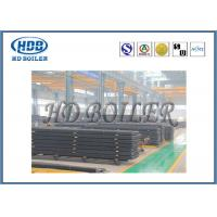 China High Frequency Welding Spiral Helix Wrapped Fin Tube Heat Exchanger Stainless Steel wholesale