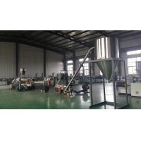 China High Efficiency Bottle Plastic Extrusion Lines 380V 1 Year Warranty wholesale