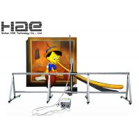 Buy cheap Innovative Wall Decor UV 3D Picture Printing Machine For Glass from wholesalers