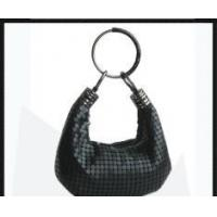 China Black Mesh Bag wholesale