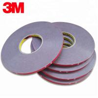 China Double Side Grey Acrylic Foam 3M 4229P VHB Tape For Automotive wholesale