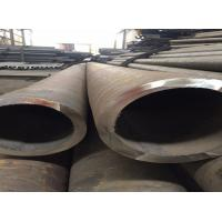 Quality Large Diameter Stainless Tubing Tolerance Astm A312 Standard 114mm OD Food Grade for sale