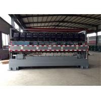 China Standing Tube Automatic Welding Equipment Manual Feeding 350mm Colar 30kw wholesale