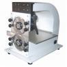 China Motorized pre - scored PCB Separator Machine / Small Pcb Depanelizer wholesale