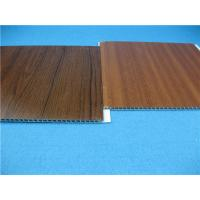 China Waterproof PVC Wall Cladding Plastic Wall Covering for Bathroom wholesale
