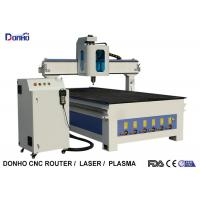 Buy cheap High Stability 3D CNC Engraving Machine For Furniture Decoration Industry from wholesalers