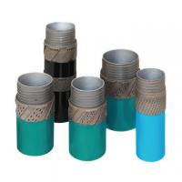 Buy cheap Core Drilling Tools / Diamond Reaming Shells , Surface Set Reamer from wholesalers