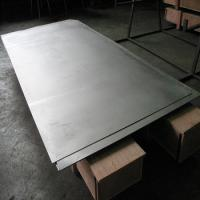 China Exfoliation Resistance Aircraft Aluminum Plate High Strength Alloy Material wholesale