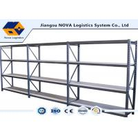 China commercial shelving With Loading Capacity 1000 - 1500 Kg wholesale