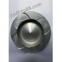 China Diesel engine piston for Mitsubishi 6D40 Piston ME120684 Excavator engine spare parts wholesale