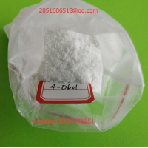 China 4- CL Turinbol Steroid Hormone Powder 2446-23-3 wholesale