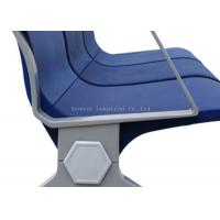 Easy Cleaning Reception Waiting Chairs 3 Seat High Durability Beautiful