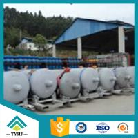 China SF6 Gas Sulfur Hexafluoride For Sale For SF6 Gas Insulated Switchgear wholesale