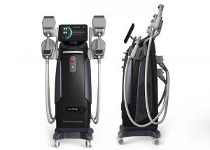 """China Nubway 12.4"""" 150hz Frequency Em Sculpting Machine wholesale"""
