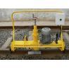 China PortableRailTrack SteelGrinderMachine Electric Rails Grinding Machine On Sale wholesale
