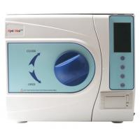 Buy cheap Fully Automatic Steam Sterilization Hospital Medical Equipment With Vaccum 12/16 from wholesalers