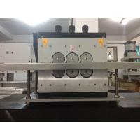 Quality Aluminum LED Strip PCB Depaneling Machine PCB Lead Cutting Machine for sale