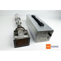 China Flux Free Ultrasonic Soldering Equipment Dipping Type With Clean Surface wholesale