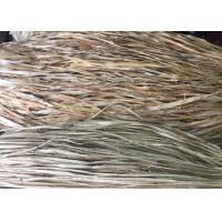 China Anti Mildew Natural Bamboo Hemp Fabric Used For Making Curtain Material on sale