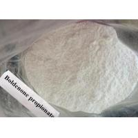 China Boldenone Steroids  Boldenone Propionate  For Muscle Growth  CAS 977-32-2 on sale