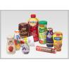 China Food Packaging Shrink Wrap Bottle Labels PVC PET Material For Wine Bottles wholesale