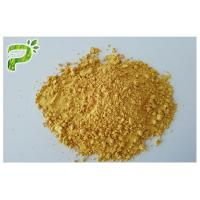 Buy cheap CAS 6754 58 1 Cosmetic Ingredient Beer Hops Flower Extract Xanthohumol 98% Anti from wholesalers