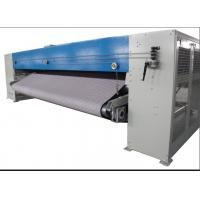 China 70m/min Automatic Nonwoven Cross Lapping Machine for carpet on sale