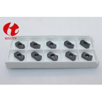 China High Feed Carbide Milling Inserts LNMU0303ZER-MJ Tungsten Carbide Inserts Wear Resistance wholesale
