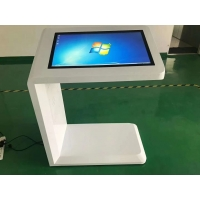 "China 32"" 55"" 280W 1920×1080 350cd/m2 PCAP Touch Screen Table wholesale"