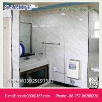 Buy cheap Best decorative drywall board is artificial marble 2440*1220*6/8/9mm from wholesalers