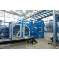 China HongYi-2 Years Warranty Non Woven Needle Punching Fabric Making Machine / Equipment With Full Automatic wholesale