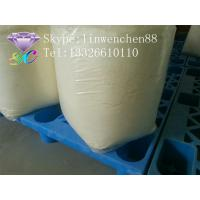 China Shipping from Europe Methyltrienolone injectable Trenbolone Steroid 99% muscle growth CAS 965-93-5 withe powder wholesale