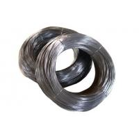 China Anti - Corrosion Stainless Steel Annealed Tie Wire High Or Low Temperature Resistant wholesale