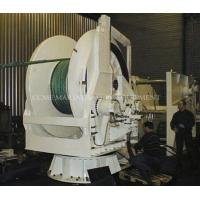 China 30ton Marine Hydraulic mooring winch for sale wholesale