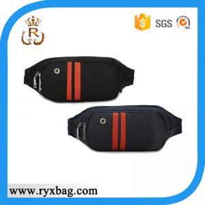 China Waterproof waist bag on sale