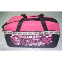 China travel cases, fashion traveling bags, trolley luggage wholesale