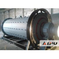 China Large Scale Air Swept Coal Grinding ball mill high efficiency With Close Circuit System wholesale