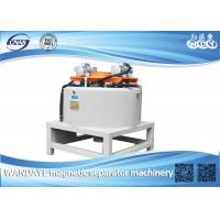 China Dried Powder Magnetic Separator Machine φ430mm wholesale