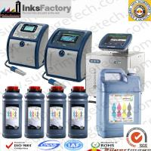 China Large Character Cij Coding Inkjet Ink, cij inks, code printer ink on sale
