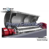 China Peony PDC Series Full Automatic Decanter Drilling Mud Centrifuge wholesale