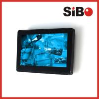 China SIBO Q896 Rugged POE Tablet With In Wall Bracket wholesale
