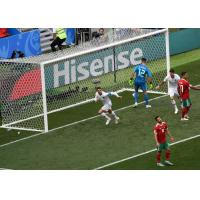 Buy cheap LED Football Stadium Advertising Boards For  FIFA Russia World Cup from wholesalers