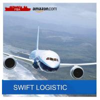 Air Freight Delivery Shenzhen China To Finland Amazon Fba  Shipping